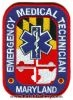 Maryland_State_EMT_EMS_Patch_Maryland_Patches_MDEr.jpg