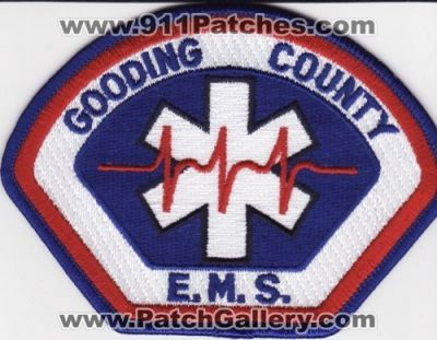 Gooding County EMS (Idaho)