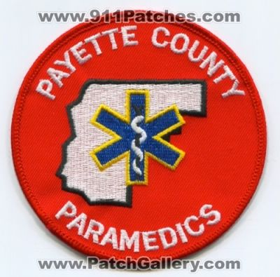 Payette County Paramedics (Idaho)